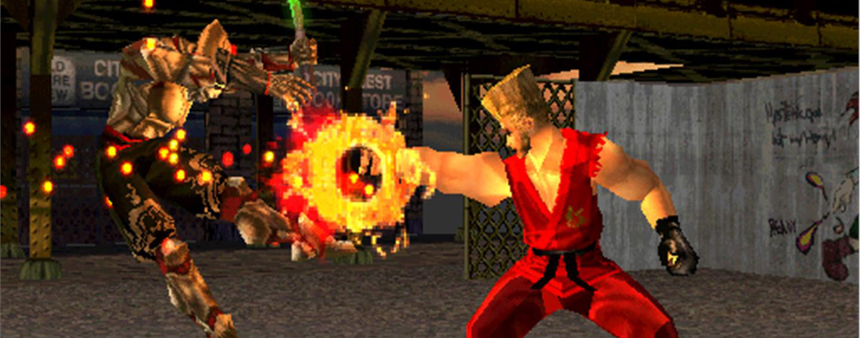 Tekken 3 fighting games free online